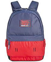 Superdry Men's Toneman Montana Backpack
