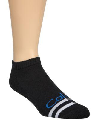 Men's Logo No-Show Socks