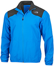 The North Face Men's Reactor Track Jacket