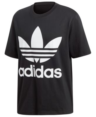 Men's adicolor Big Logo T-Shirt