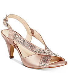 Charter Club Haffair Dress Sandals, Created for Macy's