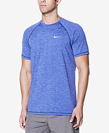 Nike Men's Big & Tall Hydroguard Swim Shirt