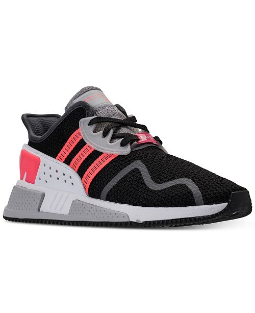 0827eef2842d ... adidas Men s Originals EQT Cushion ADV Casual Sneakers from Finish ...
