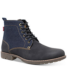 Levi's® Men's Lakeport Denim Boots