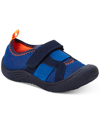 Carter's Troop Shoes, Toddler & Little Boys (4.5-3)