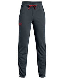 Under Armour Jogger Pants, Big Boys