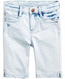 Celebrity Pink Denim Bermuda Shorts, Little Girls (2-6X)