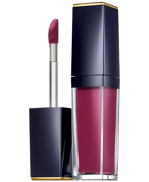 Estee Lauder Pure Color Envy Paint-On Liquid Lip Color - Vinyl, 0.23-oz.