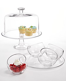 Glass Serveware Collection, Created For Macy's