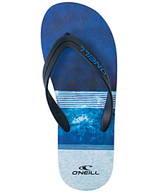O'Neill Men's Profile Printed Sandals