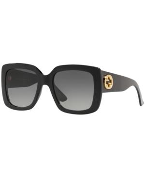 Image of Gucci Sunglasses, GG0141S