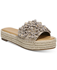 Carlos by Carlos Santana Chandler Sandals