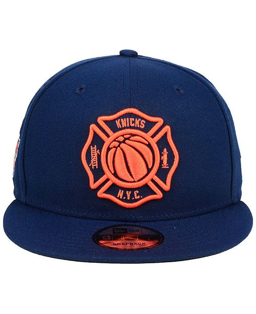 d052b77896d51 New Era New York Knicks City Series 9FIFTY Snapback Cap   Reviews ...
