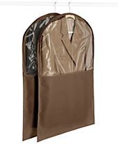 Whitmor Garment Bags, Fashion Flavors Set of 2