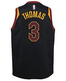 Nike Isaiah Thomas Cleveland Cavaliers Statement Swingman Jersey