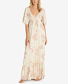 Billabong Juniors' Seas the Day Maxi Dress