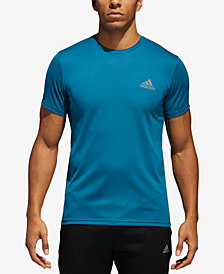 adidas Men's Essentials ClimaLite® Tech T-Shirt