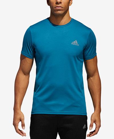 adidas Men's Essentials ClimaLite® Tech T-Shirt