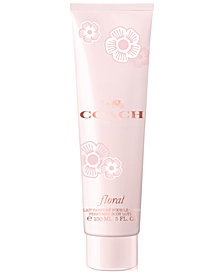 COACH Floral Perfumed Body Lotion, 5 oz.