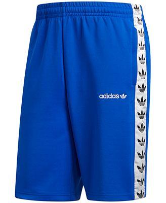 Adidas adidas gli originali boxer shorts uomini macy's tnt