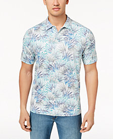 Tommy Bahama Men's Prism Palms Polo