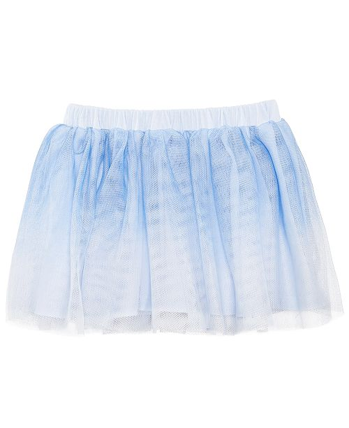 First Impressions Tutu Skirt, Baby Girls, Created for Macy's