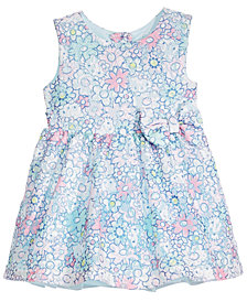 Hello Kitty Pastel Lace Dress, Baby Girls
