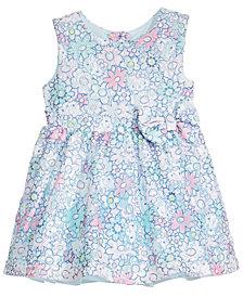 Hello Kitty Pastel Lace Dress, Baby Girls
