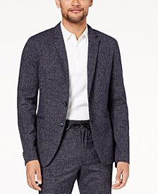 Daniel Hechter Paris Men's Alan Split-Collar Blazer