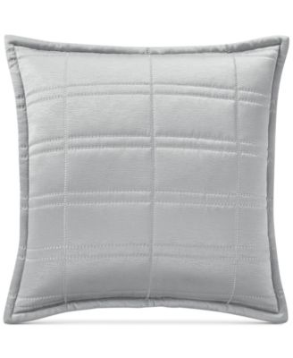 Muse Quilted European Sham