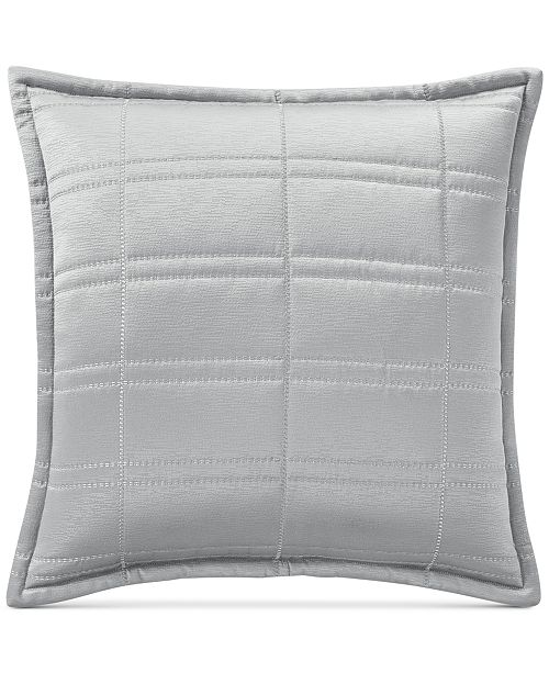 Hotel Collection Muse Quilted European Sham