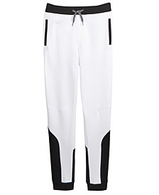Ideology Little Boys Core Jogger Pants, Created for Macy's