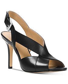 MICHAEL Michael Kors Becky Dress Sandals