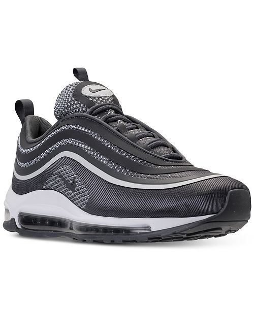 ... Nike Men s Air Max 97 UL 2017 Running Sneakers from Finish Line ... 7f8dd3bd9