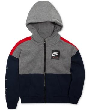 Nike Air Full-Zip Hoodie,...