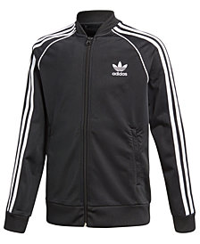 adidas Originals adicolor Track Jacket, Big Boys
