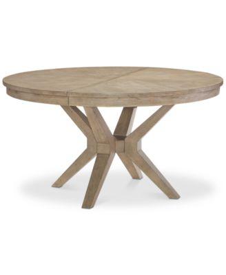 Expandable Kitchen Table Captivating Kitchen Tables Sets Shop Expandable Tables Online  Macy's