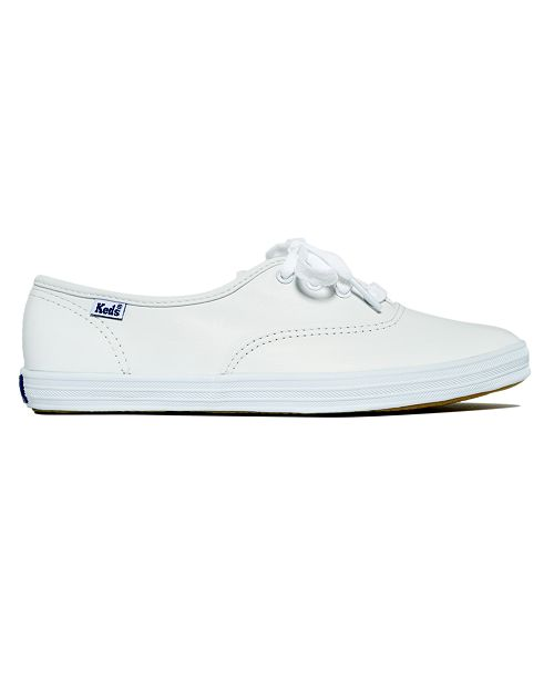 6fb8af2d09970 Keds Women s Champion Leather Oxford Sneakers   Reviews - Athletic ...