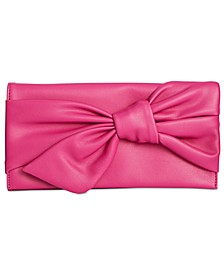INC Bowah Hands Through Clutch, Created for Macy's