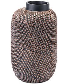 Zuo Cuadra Medium Vase