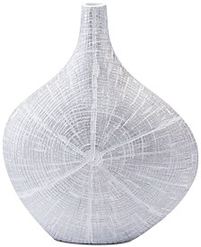 Ice Medium Bottle Vase