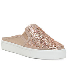 I.N.C. Women's Sesilia Backless Slip-On Sneakers, Created for Macy's