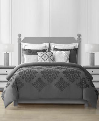 Tierra 8-Pc. Queen Comforter Set