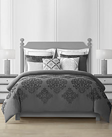 Lacourte Tierra 8-Pc. Queen Comforter Set