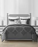 CLOSEOUT Lacourte Tierra 8-Pc. Comforter Sets Bedding