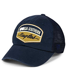 Top of the World Georgia Southern Eagles Society Adjustable Cap