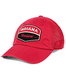 Top of the World Indiana Hoosiers Society Adjustable Cap