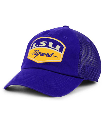 Top of the World LSU Tigers Society Adjustable Cap