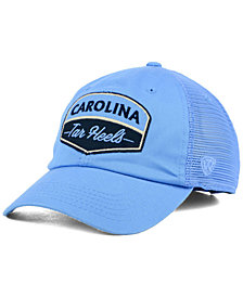 Top of the World North Carolina Tar Heels Society Adjustable Cap