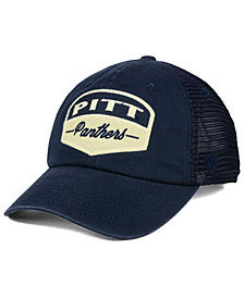 Top of the World Pittsburgh Panthers Society Adjustable Cap